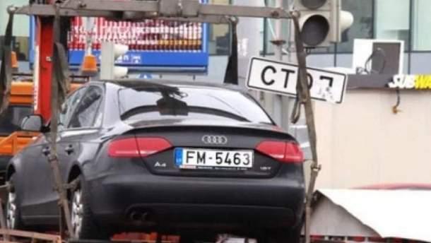 Стоит ли чинить машины на еврономерах?