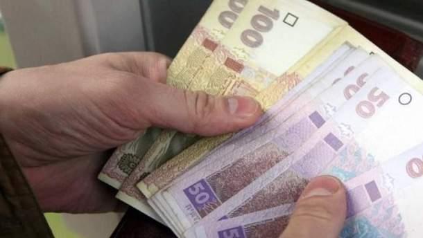 В Україні з 1 січня зросте мінімальна зарплата