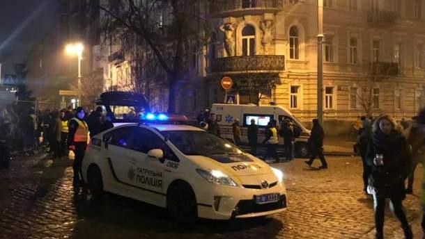 Новорічні святкування в Україні минули без значних порушень