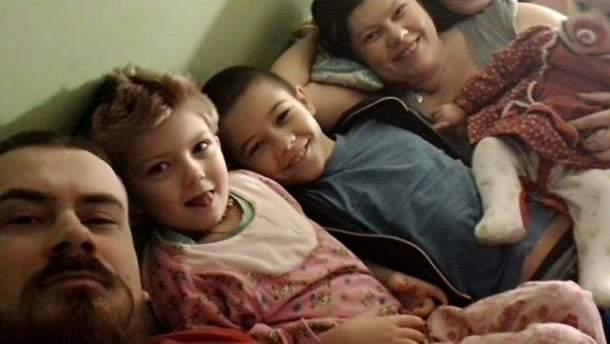 В Ивано-Франковске в результате отравления угарным газом погибла целая семья – 2 взрослых и 4 детей