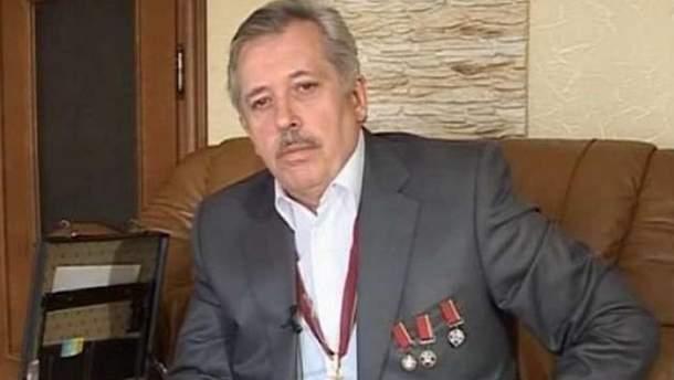 Арестовали экс-главу Львовского облсовета