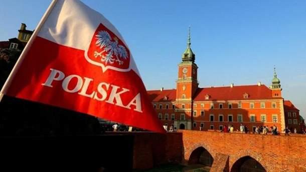 В Польше появилось 7 новых городов