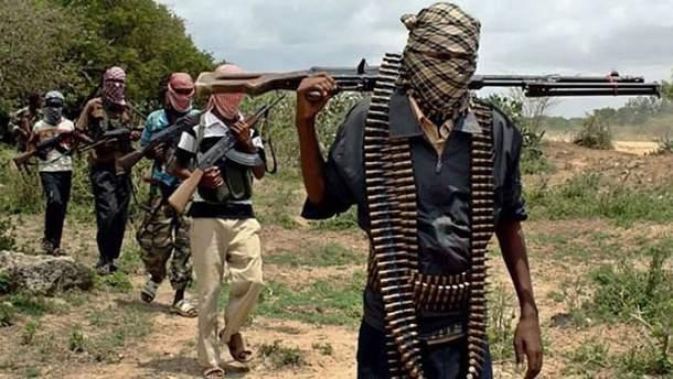 Массовый расстрел верующих в Нигерии