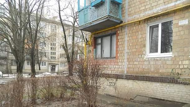 Чоловік навмисне підпалив квартиру у Києві, щоб приховати труп