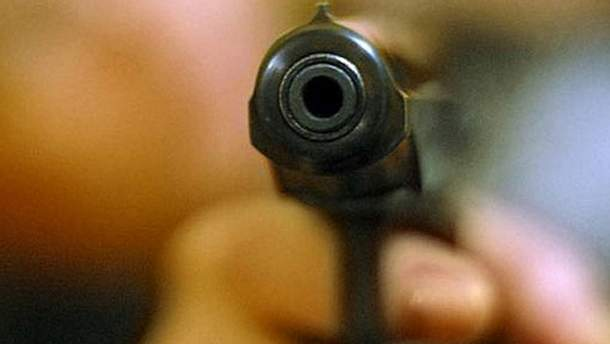 Киевлянин устроил стрельбу по слишком шумным соседям