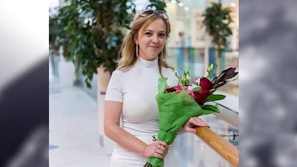 Загибель Ірини Ноздровської