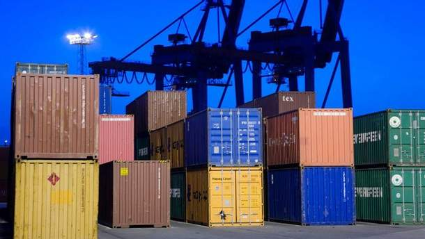 Торговля Украины с Россией выросла больше, чем со странами ЕС
