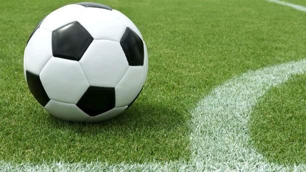 Молодий футболіст вчинив самогубство у новорічну ніч