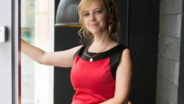 Тело Ирины Ноздровской нашли в реке на Киевщине