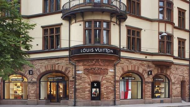Louis Vuitton щороку витрачає на боротьбу з підробками шалену суму