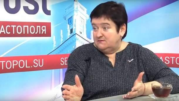 В Крыму цены выше, чем в Москве