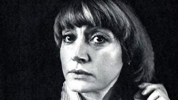 Умерла Татьяна Майорова