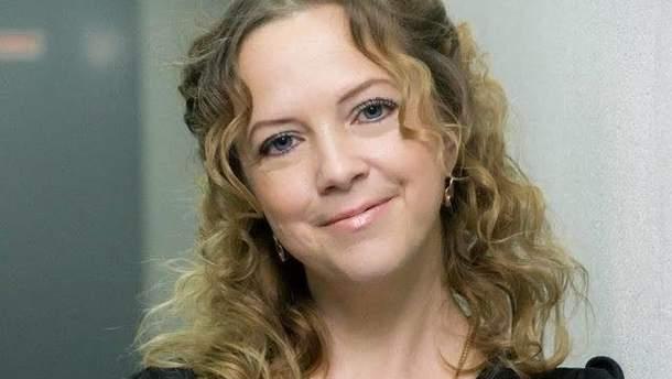 Ирина Ноздровська погибла