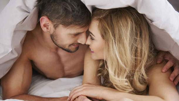 Сексуальн гри з коханим