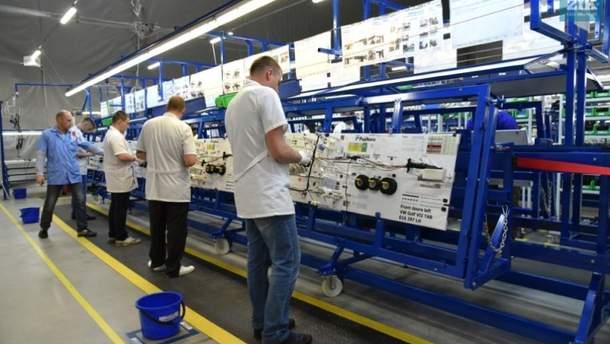 В Винницкой области люди не хотят идти работать на завод