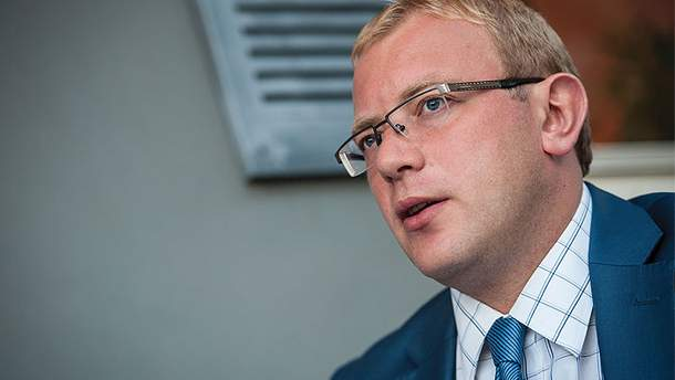 Посол Андрей Шевченко