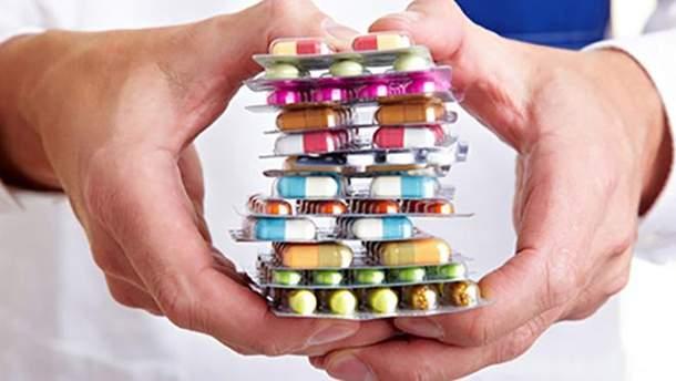 МОЗ опублікувало граничні ціни на безкоштовні ліки: доповнений список