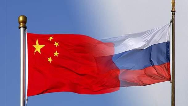 Саме Китай, а не Росія, є головною потенційною загрозою для США