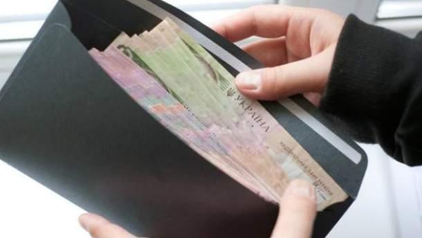 Розенко заявил, что зарплаты и пенсии будут повышаться