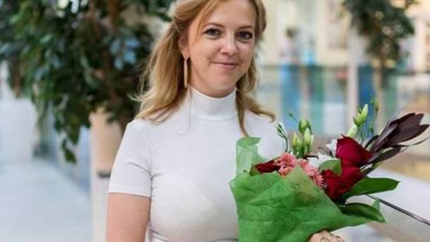 Дерев'янко прокоментував вбивство Ноздровської