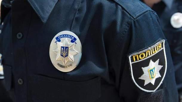 В Днепропетровской области задержали капитана полиции