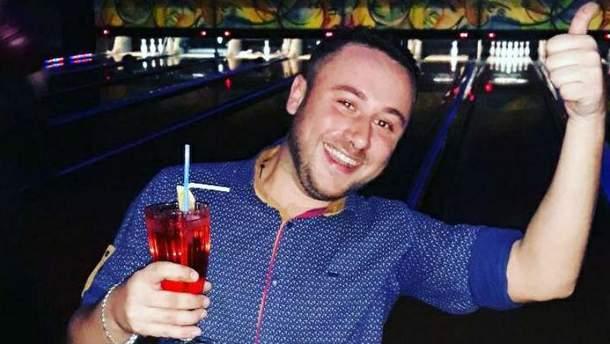 Внезапно умер молодой КВНщик Алексей Калинчук