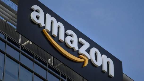 Компанія Amazon запатентувала віртуальну примірювальну