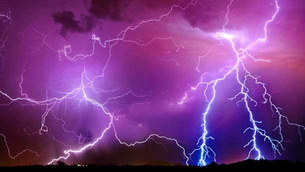 В США поставили новый рекорд по количеству жертв от ударов молнии