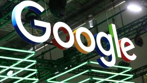 Google ухиляється від сплати податків