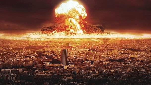 """""""Ядерна кнопка"""" Трампа може спричинити ядерну війну"""