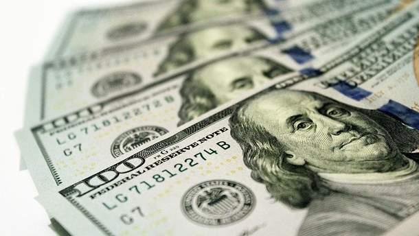 Курс валют НБУ на 5 января