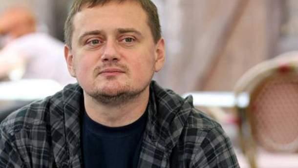 Кокотюха резко ответил на жалобы Быстрякова