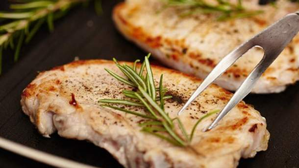 Чому шкідливо смажити продукти