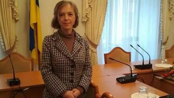 Ирина Ноздровская