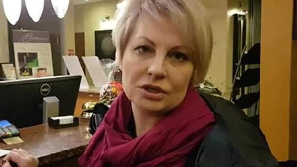 Латвия выдворяет российскую журналистку