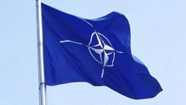 НАТО отримав офіційний гімн