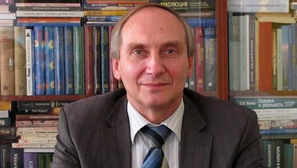 Ігор Козловський