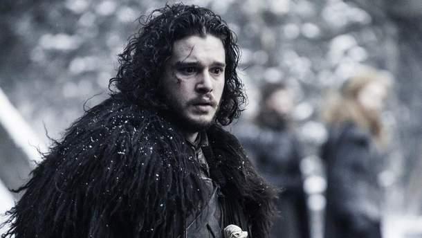 """Восьмий сезон """"Гри престолів"""" вийде у 2019 році"""