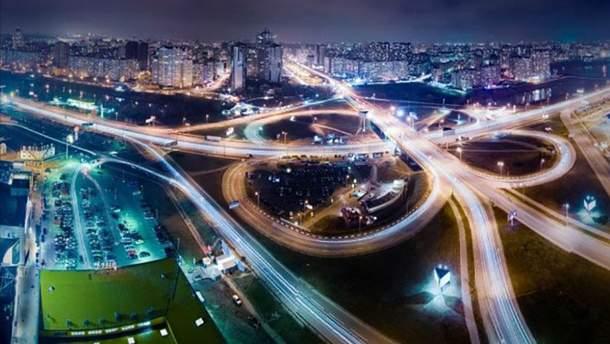 Транспорт в Киеве на Рождество 2018 будет ездить дольше