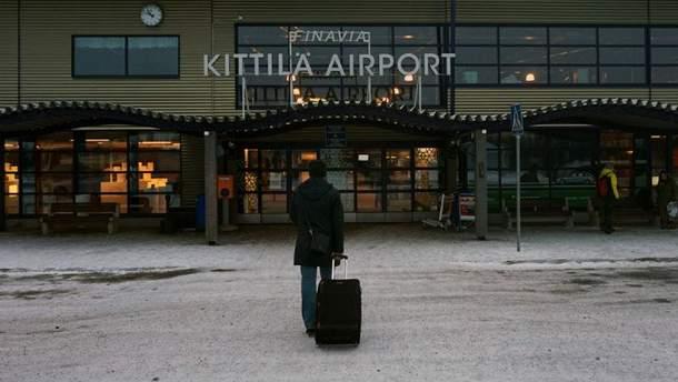 Украинский пилот погиб в аэропорту Финляндии
