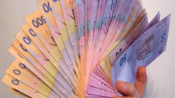 Назвали рекордный размер средней зарплаты украинца за декабрь 2017 года