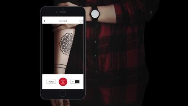 Try Tattoo Design