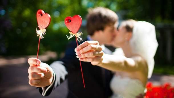 Поляки стали чаще вступать в брак с украинками