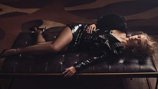Эмили Блант для Vanity Fair