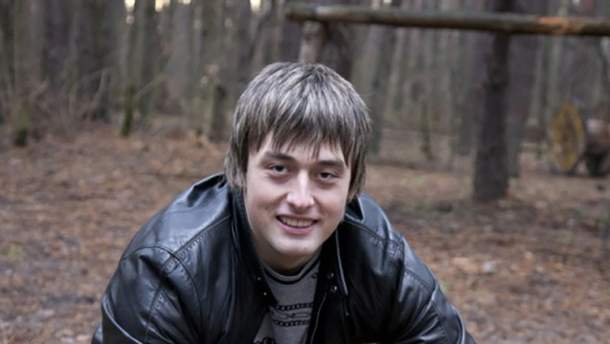 Сын Луценко