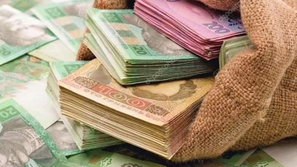 В каких областях Украины самая высокая зарплата: данные статистики