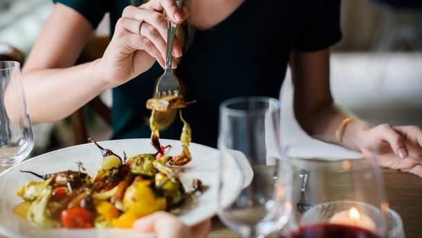 3 речі, від яких варто відмовитись після прийому їжі