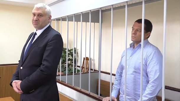 Фейгин рассказал, что Сущенко и других политзаключенных обменивать по одному