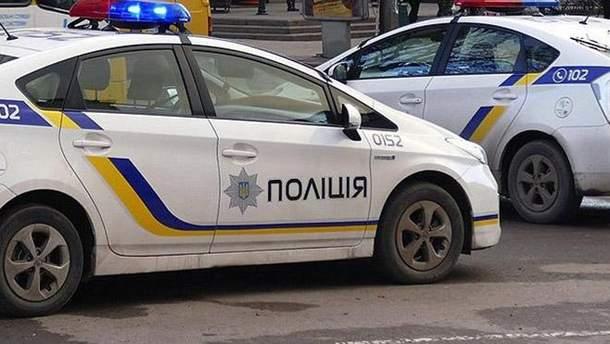 Тіло мертвого чоловіка виявили в авто на Львівщині (ілюстрація)