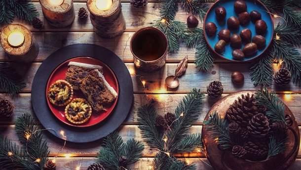 Как правильно выйти из Рождественского поста